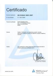 OHSAS_2016_ESP